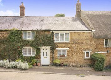 Thumbnail 2 bed cottage for sale in Horseshoe Cottage, The Green, Swalcliffe