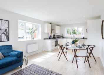 Thumbnail 2 bed flat for sale in Mill Lane, Chinnor