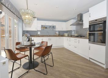 "Thumbnail 4 bed detached house for sale in ""Ashtree"" at Wonastow Road, Monmouth"