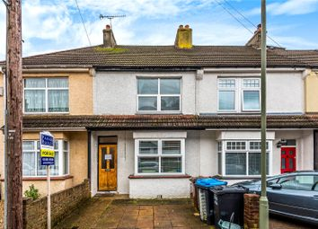 3 bed terraced house for sale in Spencer Road, Caterham CR3