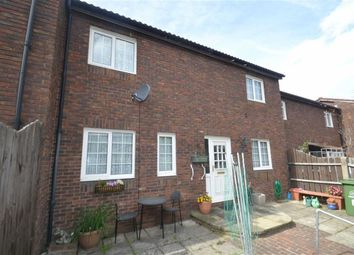 Thumbnail 2 bed terraced house for sale in Rosebery Gardens, Sutton