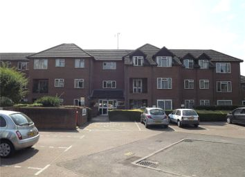 Thumbnail 1 bed flat for sale in Trinity Court, Wethered Road, Marlow, Buckinghamshire
