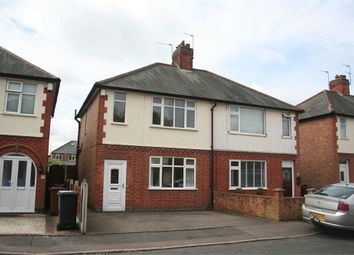 Thumbnail 3 bed semi-detached house for sale in Newlands Avenue, Shepshed, Loughborough, Leicestershire