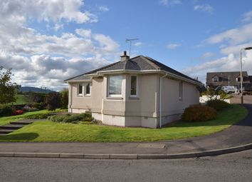 Thumbnail 3 bed detached bungalow for sale in Druids Park, Murthly, Perth