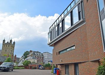 Thumbnail 2 bed flat to rent in 32 Bedford Street, Exeter, Devon