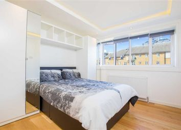 Thumbnail 2 bed flat for sale in Paveley Street, Marylebone, London