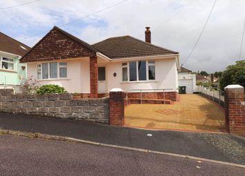3 bed detached bungalow for sale in Ravelin Manor Road, Barnstaple EX32