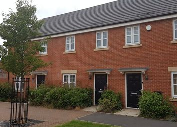 Thumbnail 3 bed terraced house to rent in 3 Bedroom Family Home Astoria Drive, Coventry