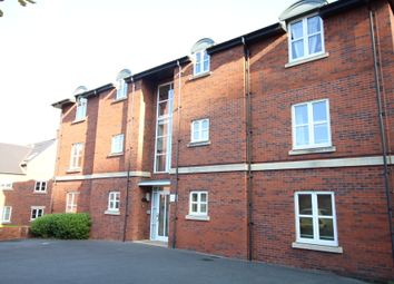 Thumbnail 2 bedroom flat to rent in Cunetio Gardens, White Horse Road, Marlborough