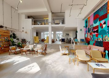 Thumbnail Office to let in Dallington Street, London