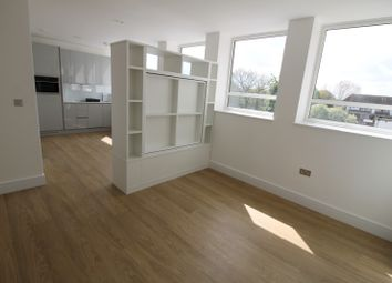 Langwood House, 69 High Street WD3. Studio to rent
