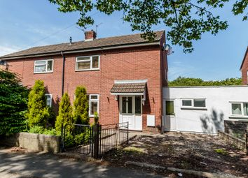 Thumbnail 2 bedroom semi-detached house for sale in Aberporth Road, Cardiff