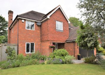 Thumbnail 5 bed detached house for sale in Cotswold Close, Hinchley Wood