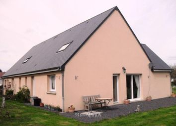 Thumbnail 4 bed property for sale in Marigny, 50570, France