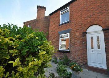 Thumbnail 2 bed semi-detached house for sale in Ball Haye Road, Leek