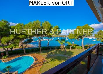 Thumbnail 3 bed apartment for sale in 07670, Portocolom, Spain