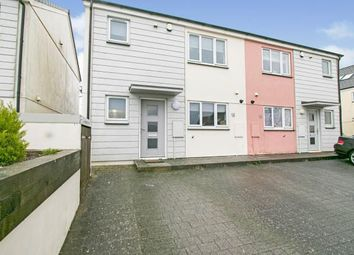 Thumbnail 3 bed semi-detached house for sale in Sandy Lane, Redruth, Cornwall