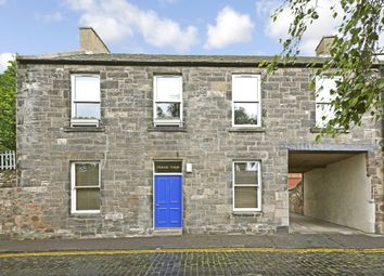 Thumbnail 4 bed flat for sale in 80 Millhill, Musselburgh