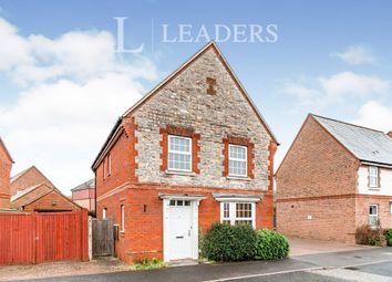 Thumbnail 4 bed detached house to rent in Blackthorn Avenue, Felpham, Bognor Regis
