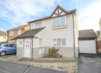 Thumbnail 4 bedroom detached house to rent in Cooks Close, Bradley Stoke, Bristol