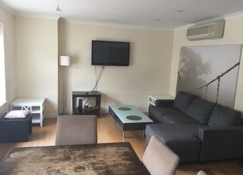 Thumbnail 3 bed flat to rent in Queensborough Terrace, Bayswater, London