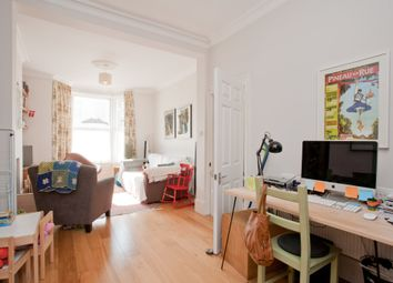Thumbnail 3 bed terraced house to rent in Lugard Road, London