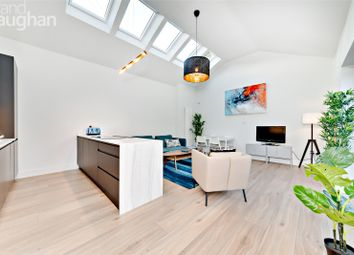 Thumbnail 1 bed detached house for sale in Hallett Road, Brighton