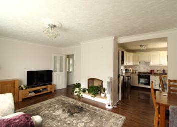 Denton Close, Barnet EN5. 2 bed flat