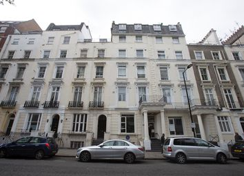 Thumbnail 1 bed flat to rent in Flat 0, 16 Queenborough Terrace, Bayswater