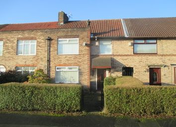 Thumbnail 3 bedroom terraced house to rent in Mather Avenue, Allerton, Liverpool