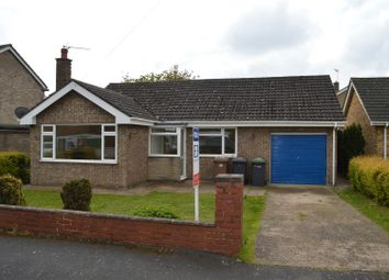 Thumbnail 2 bed property for sale in Park Avenue, Sleaford