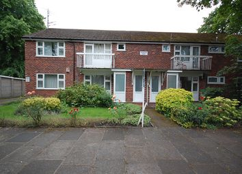 Thumbnail 2 bed flat to rent in Holmwood Court, Holmwood Road, Manchester