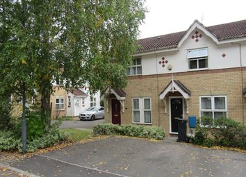 Thumbnail 3 bedroom semi-detached house to rent in Evans Close, St Annes Park, Bristol