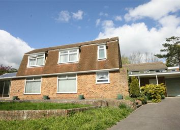 Thumbnail 3 bed detached bungalow for sale in White Hill Drive, Bexhill-On-Sea