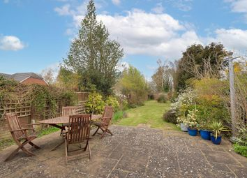 Thumbnail 3 bed detached house for sale in The Freehold, East Peckham, Tonbridge