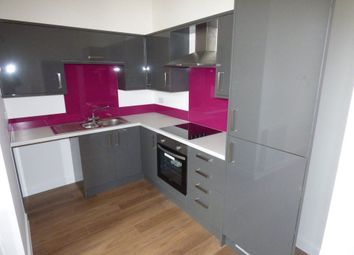 Thumbnail 1 bed flat to rent in Whiteley Mill, Nottm Road, Stapleford.