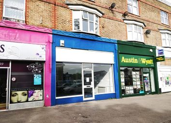 Thumbnail Retail premises to let in Ground Floor, 337 Shirley Road, Southampton