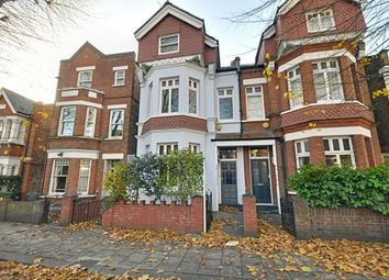 Thumbnail 6 bed terraced house to rent in Thorney Hedge Road, Chiswick