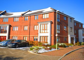 Thumbnail 2 bed flat to rent in Peggs Way, Basingstoke