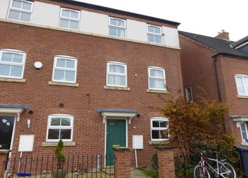 Thumbnail 4 bed property to rent in Deerstalker Square, Edgbaston