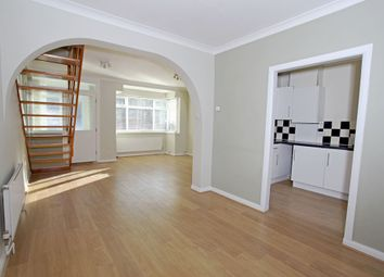 Thumbnail 2 bedroom end terrace house for sale in Chigwell Road, South Woodford