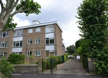 Thumbnail 2 bed flat to rent in Hedgemoor Court, Castle Avenue, Highams Park
