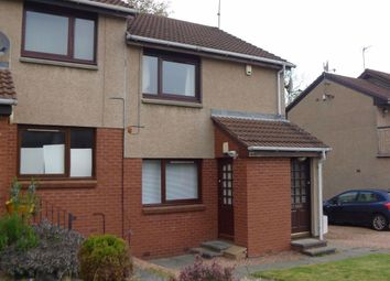 Thumbnail 1 bed flat to rent in Beaufort Crescent, Kirkcaldy