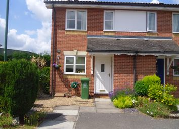 Thumbnail 2 bed semi-detached house to rent in Chelmsford Close, Belmont Sutton