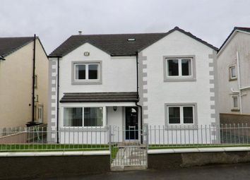 Thumbnail 4 bed detached house for sale in Beech Grove, Low Seaton, Seaton