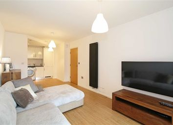 Thumbnail 2 bed flat for sale in The Oxygen Apartments, Seagull Lane, Excel