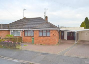 Thumbnail 3 bed bungalow for sale in Eaton Crescent, Dudley