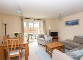 Thumbnail 3 bedroom end terrace house for sale in Kingsmere, Bicester