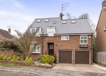Thumbnail 5 bedroom detached house for sale in Maidenhead, Berkshire