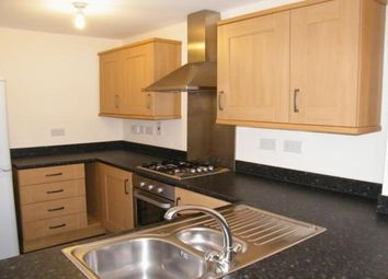 Thumbnail 3 bed town house to rent in Mears Beck Close, Heysham, Morecambe